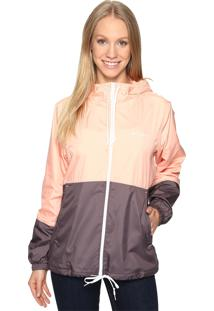 Jaqueta Feminina Flash Forward Lined Windbreaker Kl1017-848 - Columbia