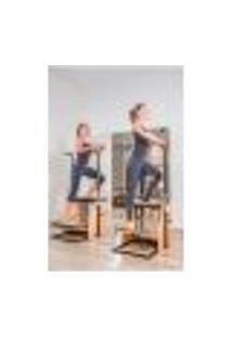 Painel Adesivo De Parede - Fitness - Pilates - 1549Png