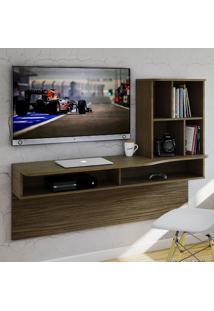 Mesa Para Computador Lilac Malbec - Colibri Móveis