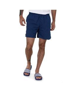 Shorts Masculino Ocean Bay - Estampado