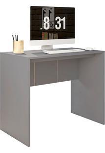 Mesa De Escritório Cubic I Cinza