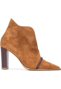 Malone Souliers Ankle Boot Clara - Marrom
