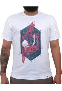 Ambar - Camiseta Clássica Masculina