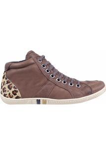 Tênis Six Shoes Capri - Masculino