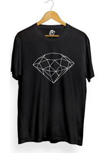 Camiseta Bsc Diamond - Masculino