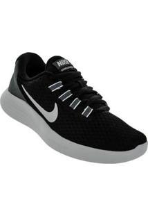 Tenis Running Preto Lunarconverge Feminino Nike 60209021
