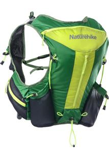 Mochila Cross Coutry Vest 12 - Naturehike