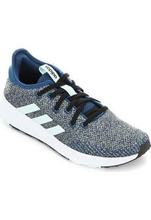 ebb65cc99 ... Tênis Adidas Questar X Byd Feminino - Feminino-Marinho