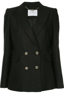 Camilla And Marc Blazer 'Ida' - Preto