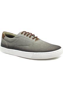 Sapatênis Zariff Shoes Casual - Masculino