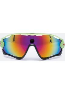 Óculos De Sol Esportivo