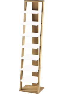 Prateleira Stairway Branco