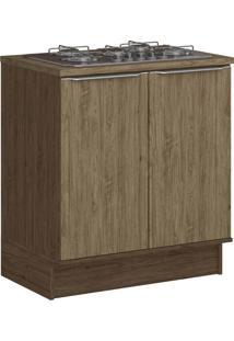 Balcão Decibal 4031R Cedro Wood Se