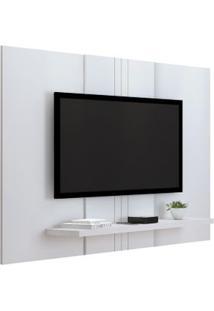 Painel Extensível Faro - Branco Brilho