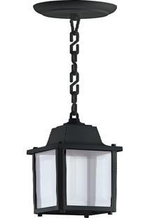 Pendente Inj P 1 Lamp Aspen 8335 Pr - Click Injet