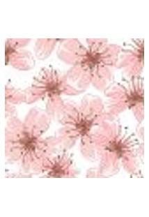 Papel De Parede Autocolante Rolo 0,58 X 3M Floral 101166187