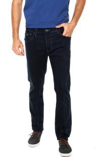 Calça Jeans Coca-Cola Jeans Super Skinny Acid Azul