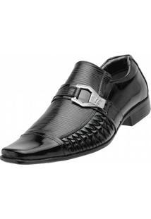 Sapato Social Venetto Trice - Masculino