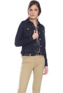 Jaqueta Jeans Levis Trucker Original - L