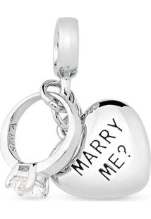 Pingente Life Marry Me