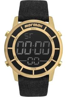 Relógio Mormaii Mobj3463De/2X Feminino - Feminino