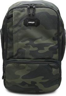Mochila Oakley Mod Street Organizing Backpack - Masculino-Camuflado