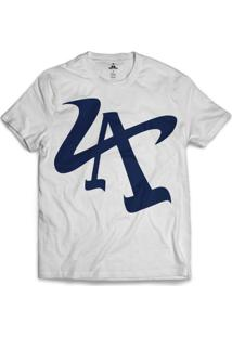 Camiseta Skill Head Los Angeles - Masculino