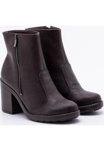 Ankle Boot Quiz Café 34