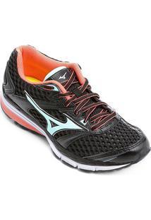 7c781b22bf4 Netshoes. Tênis Mizuno Iron 2 Feminino ...