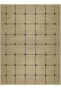 Tapete Sofistik Retangular (200X290) Chique