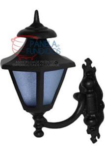 Luminária Externa Com Braço Atlanta
