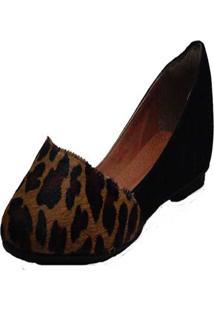 Sapatilhas Arrive Fashion Gloria Tigre