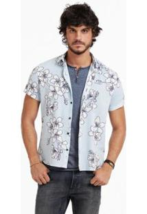 Camisa Mm Docthos - Masculino