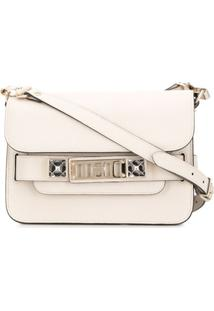 Proenza Schouler Bolsa Mini 'Ps11' - Branco