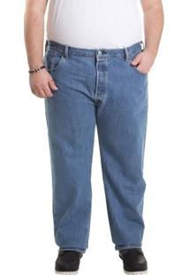 Jeans 501® Original Big & Tall (Plus) - 54X32
