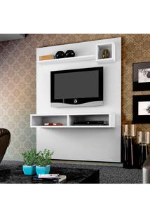 Home Sonata 1377 – Knr Móveis Branco Fosco