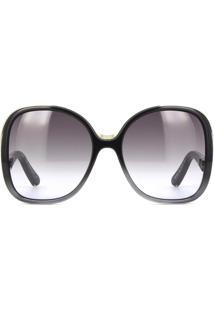 R  1191,00. Dafiti Óculos De Sol Plastico De Sol Retrô Feminino Chloé ... acbdcad308