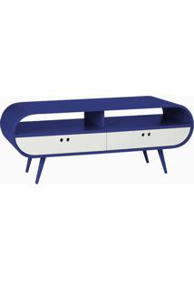 Rack Dream Azul Marinho Laca M505