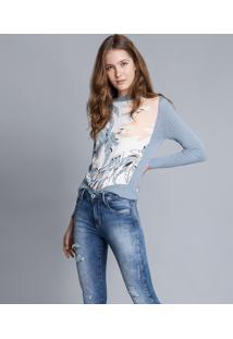 Calça Skinny Sirena Elastic Jeans - Lez A Lez
