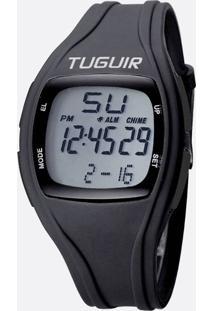 Relógio Unissex Digital Tuguir 11633