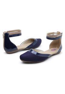 Sapatilha Pizaflex Confortavel 3051 Azul