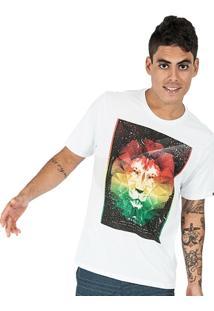 Camiseta Maresia Gamma Leonis - Masculino
