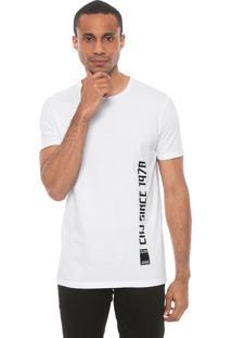 Camiseta Calvin Klein Jeans Since 1978 Branca