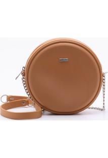 Bolsa Shoulder Bag Curry - P