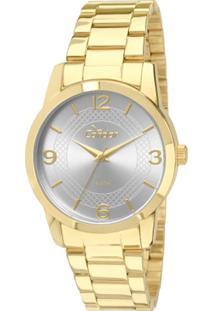 1934a62736d ... Relógio Condor Feminino Eterna Bracelete - Feminino-Dourado+Branco