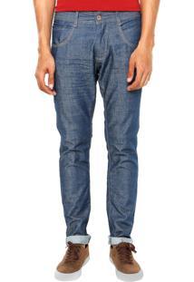 Calça Biotipo Jeans Azul