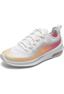 Tênis Nike Sportswear Air Max Axis Prem Branco