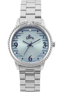 d76c3b8c83094 Relógio Analógico Allora Dourado feminino   Gostei e agora