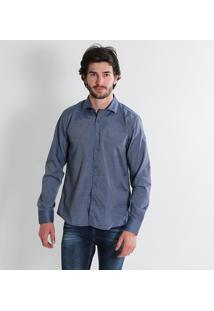 Camisa Masculina City Gear