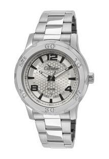 Relógio Masculino Condor Co2415Bc3K